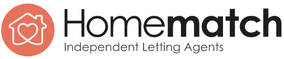 HomeMatch Independent Letting Agents Logo
