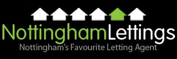 Nottingham Lettings Logo